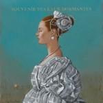 La dame aux coquillages