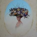 mademoiselle Pichrocoline 2